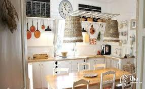 La cucina vintage anni 50. | ARTblog
